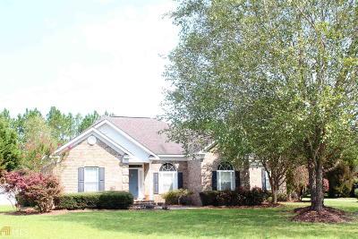 Statesboro Single Family Home New: 9046 Oakfield Dr
