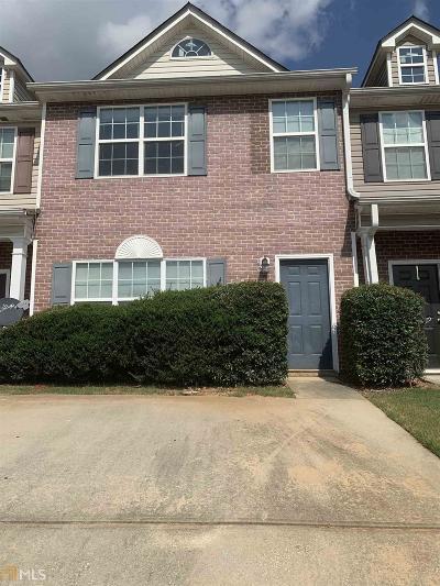 Atlanta Condo/Townhouse New: 5456 SW Sierra Trl