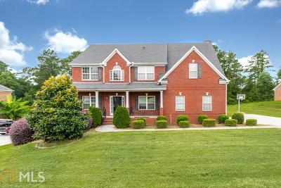 Rockdale County Single Family Home New: 3132 Brighton Pass