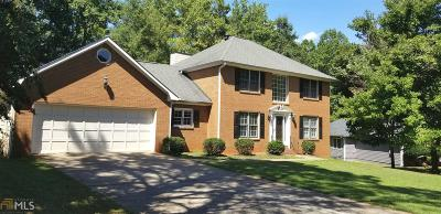 Cherokee County Single Family Home New: 125 Saddlehorn