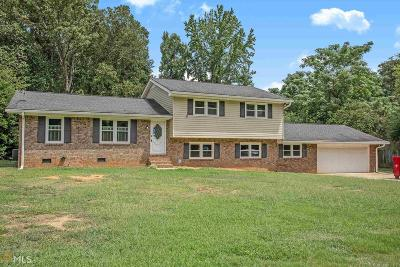 Fayetteville Single Family Home New: 225 Deer