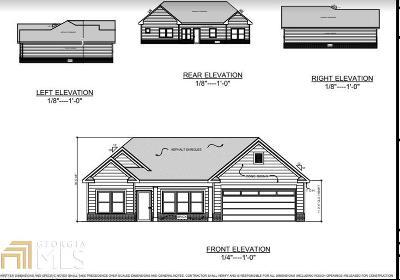 Decatur Single Family Home New: 4216 Southvale Dr