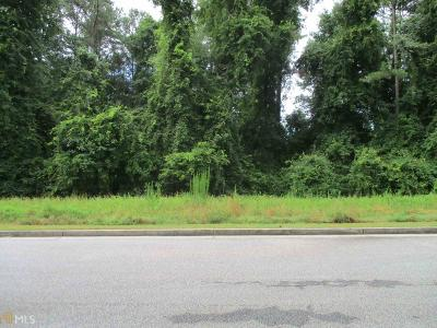 Cobb County Residential Lots & Land New: Lynne Rd