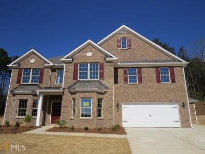 Loganville Single Family Home New: 3578 Spring Place Ct