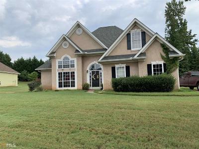 McDonough GA Single Family Home New: $202,900