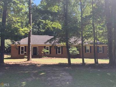 Fayette County Single Family Home New: 175 Angela Dr