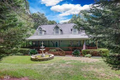 Jackson Single Family Home For Sale: 105 Georges Ln
