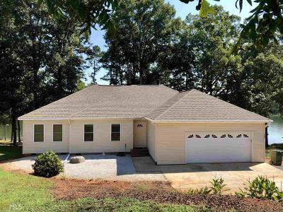 Townville Single Family Home New: 338 Bailey Cir #13