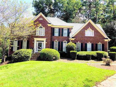 Rockdale County Single Family Home New: 1808 Winsor Xing