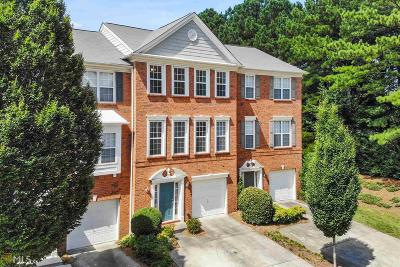 Norcross Condo/Townhouse New: 3110 Delachaise Way