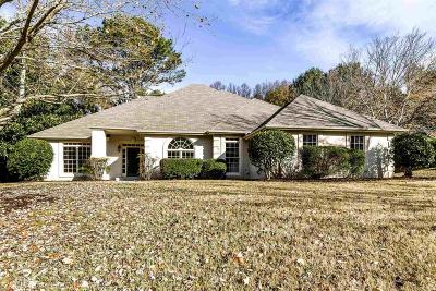 Alpharetta Single Family Home New: 14405 Wyndham Farms Dr