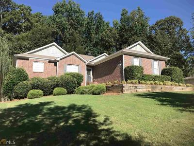 Henry County Single Family Home New: 210 Mels Way