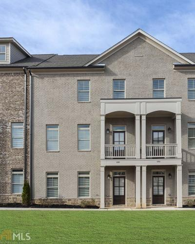Smyrna Condo/Townhouse New: 1248 Stone Castle Cir #13