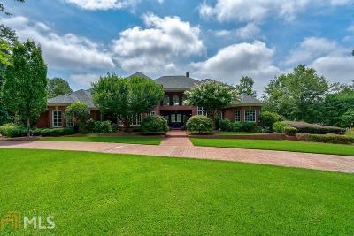 Greensboro Single Family Home For Sale: 1401 North Shore Dr