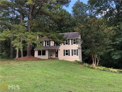 Marietta Rental New: 3236 Birdnest Ct