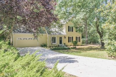 Alpharetta Single Family Home New: 1099 Colony Dr