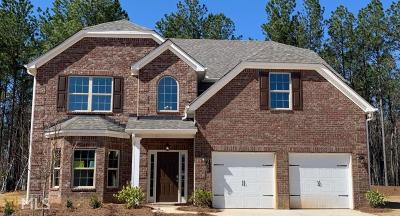 Loganville Single Family Home New: 3598 Spring Place Ct