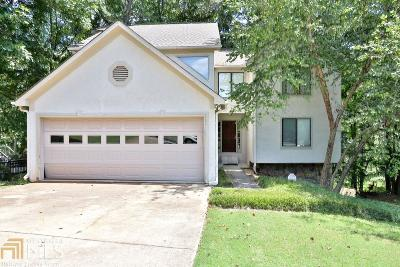 Suwanee Single Family Home For Sale: 360 Hunt River Way