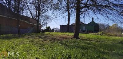 Fulton County Residential Lots & Land New: 662 Jones Ave