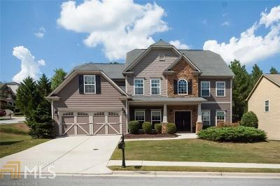 Cobb County Single Family Home New: 773 King Sword Court