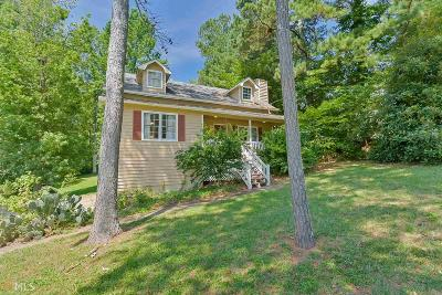 Paulding County Single Family Home New: 476 Powder Mill Street