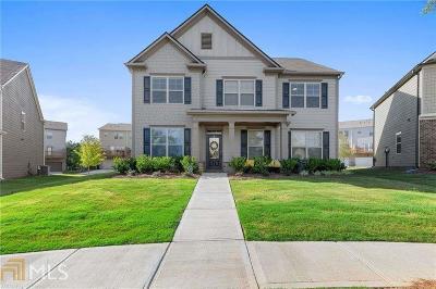 Fulton County Single Family Home New: 6007 Park Close