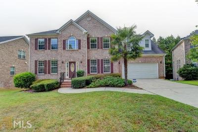Fulton County Single Family Home New: 3045 Mockingbird Lane