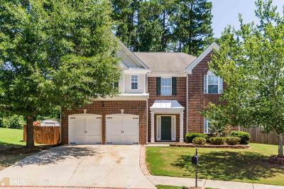 Lawrenceville Single Family Home New: 2921 Valley Spring Dr