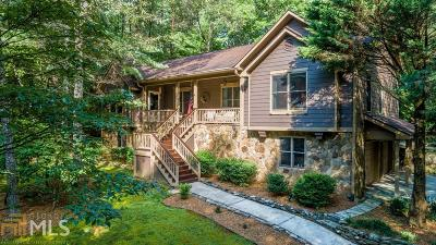 Gilmer County Single Family Home New: 499 Owensby Mill Dr
