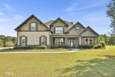 Sharpsburg Single Family Home For Sale: 33 Tribune Ln