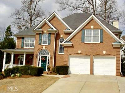 Gwinnett County Single Family Home New: 3328 Greens Ridge Ct