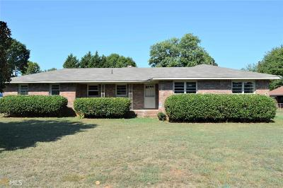 Cartersville Single Family Home New: 428 Grassdale Rd