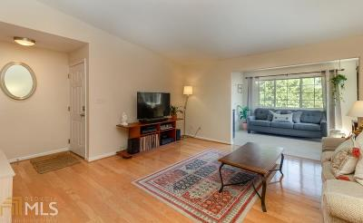 Condo/Townhouse New: 1468 Briarwood Rd #1007