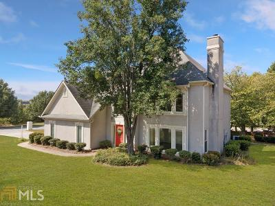 Henry County Single Family Home New: 222 Cameron Rd