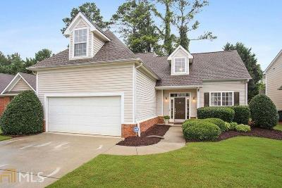 Marietta Rental New: 2495 Lakebrooke Dr