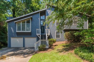Marietta Single Family Home New: 5070 Ravenwood Dr
