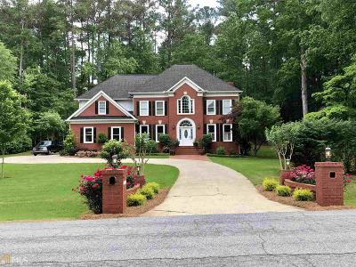 Clayton County Single Family Home New: 2312 Forest Dr