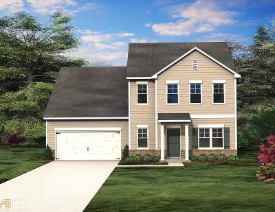 Atlanta Single Family Home New: 3204 Camden Ct