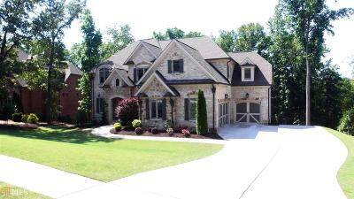 Chateau Elan Single Family Home For Sale: 2204 Northern Oak Dr #lot 41