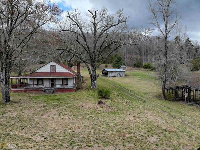 White County Single Family Home New: 103 Sky Lake Rd