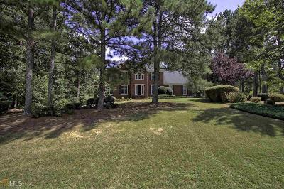 Henry County Single Family Home New: 55 Black Walnut Trl
