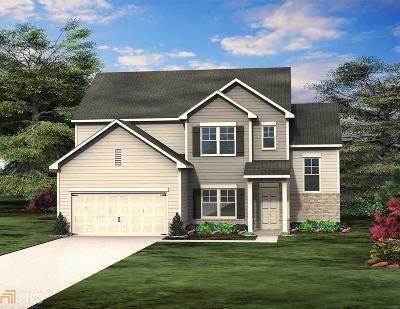 Atlanta Single Family Home New: 3243 Camden Ct