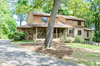 Jonesboro Single Family Home New: 2730 Melanie Ct