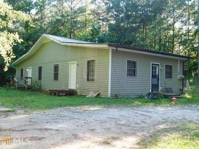Carroll County Rental New: 501 Old Camp Church Rd