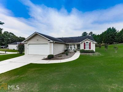 Dallas Single Family Home New: 273 Ryan Trl