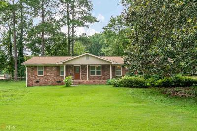 Jonesboro Single Family Home New: 3163 Jodeco Dr