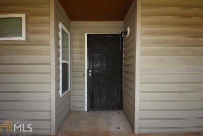 Decatur Condo/Townhouse New: 2033 Oak Park Lane