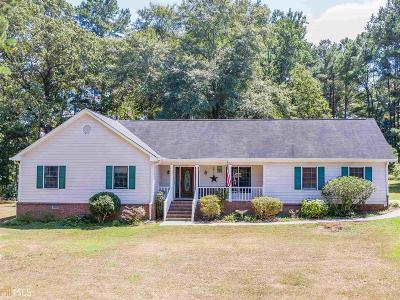 Henry County Single Family Home New: 395 Riverbend Dr