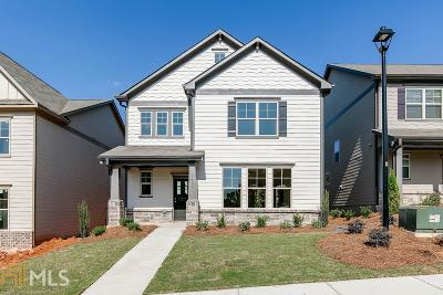 Flowery Branch GA Single Family Home New: $275,100