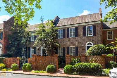 Atlanta Condo/Townhouse New: 403 Townsend Pl #403